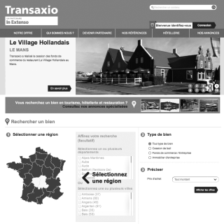 transaxio
